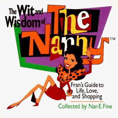 Wit & Wisdom of Nanny 9780380783205