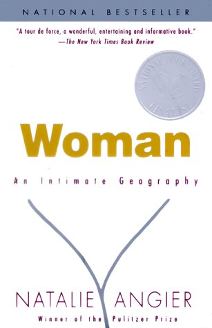 Woman: An Intimate Geography 9780385498418