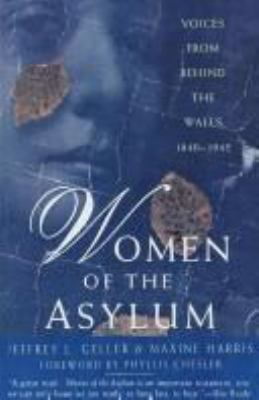 Women of the Asylum 9780385474221