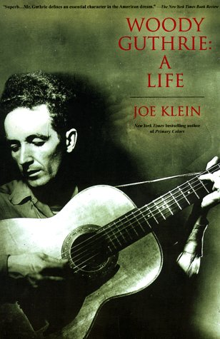 Woody Guthrie: A Life 9780385333856