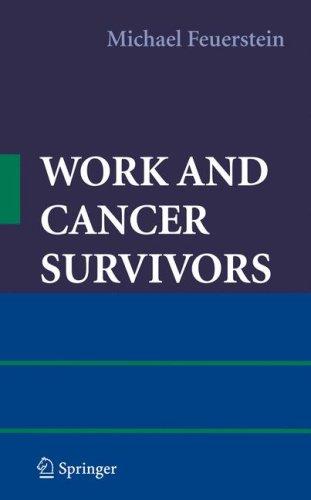 Work and Cancer Survivors