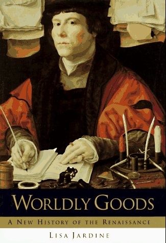 Worldly Goods 9780385476843