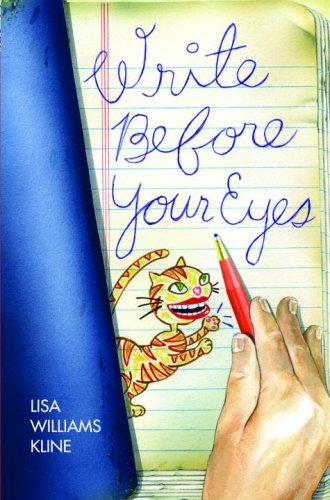 Write Before Your Eyes Write Before Your Eyes 9780385735681