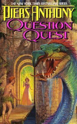 Xanth 14: Question Quest