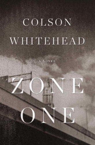 Zone One 9780385528078