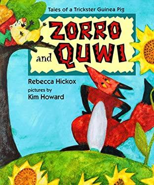 Zorro and Quwi 9780385321228