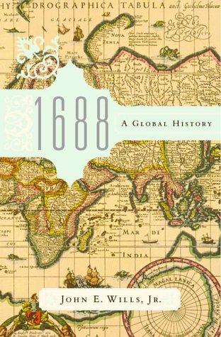 1688: A Global History 9780393047448