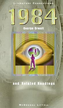 1984: And Related Readings 9780395874714