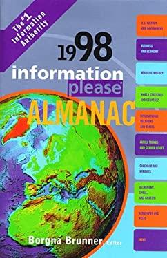 1998 Information Please(r) Almanac 9780395882757