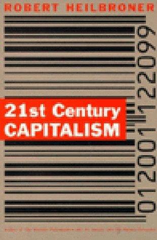 21st Century Capitalism 9780393312287