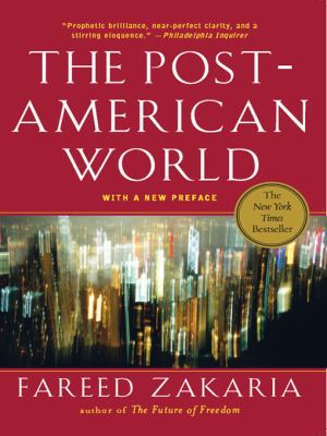 The Post-American World 9780393062359