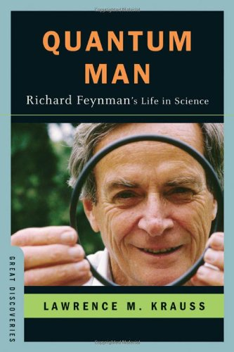 Quantum Man: Richard Feynman's Life in Science 9780393064711