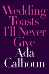 Wedding Toasts I'll Never Give 23755920