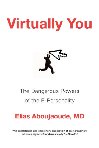 Virtually You: The Dangerous Powers of the E-Personality 9780393340549