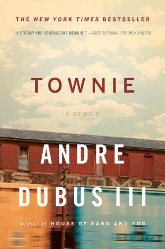 Townie: A Memoir 9780393340679