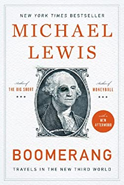 Boomerang: Travels in the New Third World 9780393343441