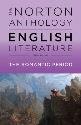 The Norton Anthology of English Literature (Tenth Edition) (Vol. D)