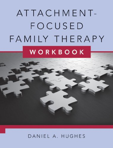 Attachment-Focused Family Therapy Workbook [With DVD] 9780393706499