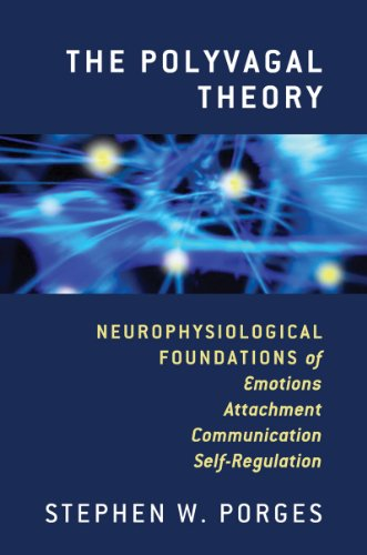 The Polyvagal Theory: Neurophysiological Foundations of Emotions, Attachment, Communication, and Self-Regulation 9780393707007