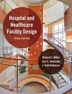 Hospital and Healthcare Facility Design 9780393733099