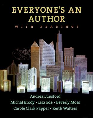 Everyone's An Author with Readings 9780393912012