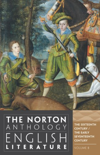 The Norton Anthology of English Literature 9780393912500