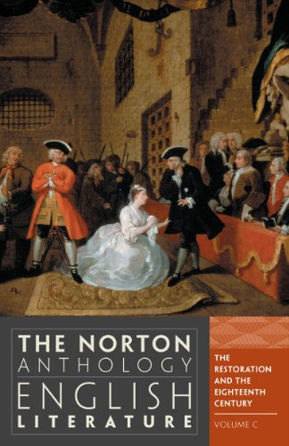 The Norton Anthology of English Literature 9780393912517