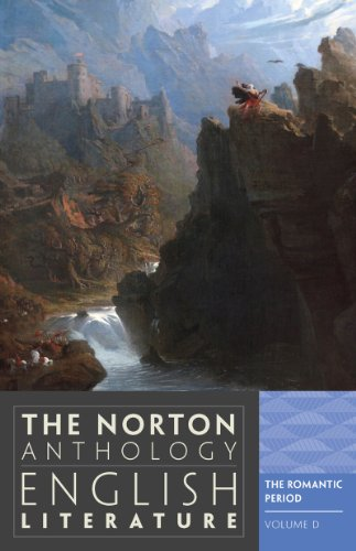 The Norton Anthology of English Literature 9780393912524