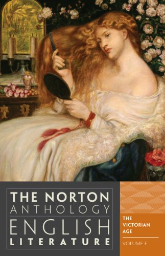 The Norton Anthology of English Literature 9780393912531