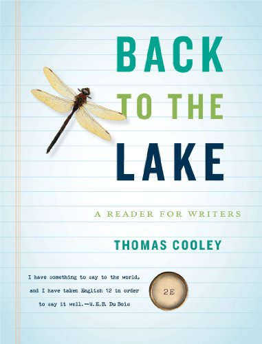 Back to the Lake: A Reader for Writers 9780393912685