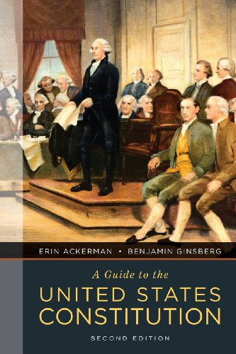 A Guide to the United States Constitution 9780393912883