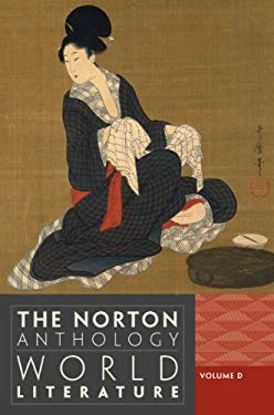 The Norton Anthology of World Literature 9780393913323