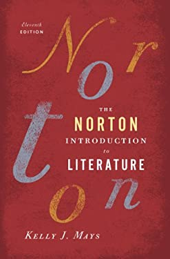 The Norton Introduction to Literature 9780393913385