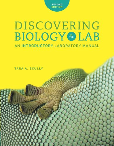 Discovering Biology in the Lab: An Introductory Laboratory Manual 9780393918175