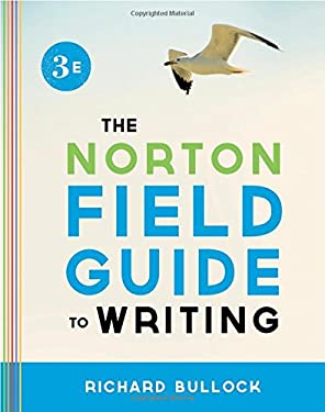 The Norton Field Guide to Writing 9780393919561