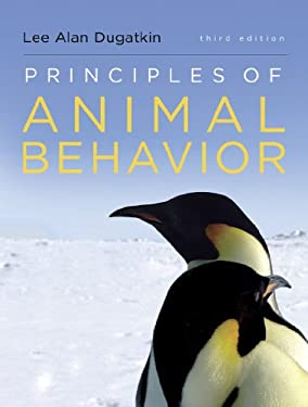 Principles of Animal Behavior 9780393920451