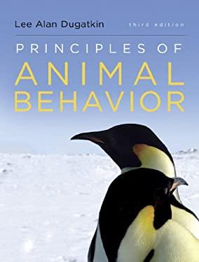 Principles of Animal Behavior - 3rd Edition