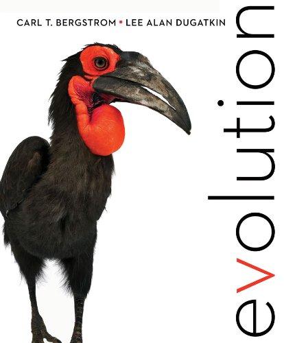 Evolution 9780393925920