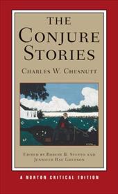 The Conjure Stories 13417276
