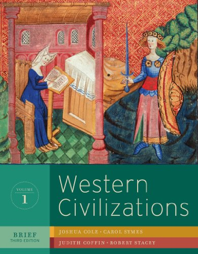 Western Civilizations: Their History and Their Culture 9780393934885
