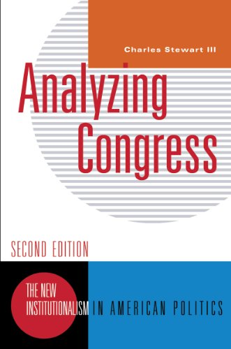 Analyzing Congress 9780393935066