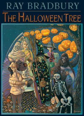 The Halloween Tree 9780394824093