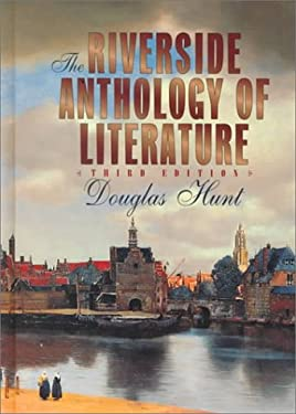 The Riverside Anthology of Literature 9780395760703
