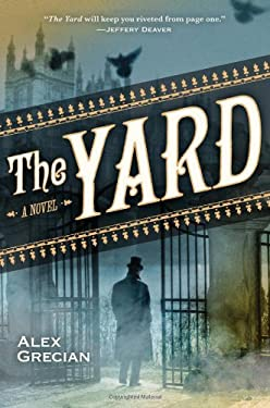 The Yard 9780399149542