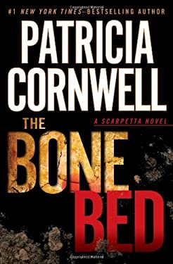 The Bone Bed 9780399157561