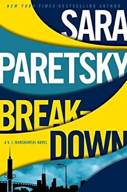 Breakdown 9780399157837