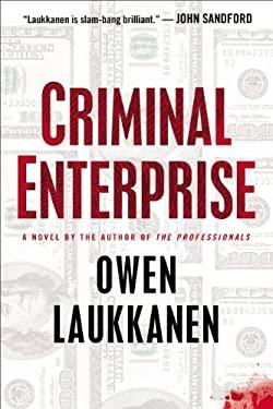 Criminal Enterprise 9780399157905