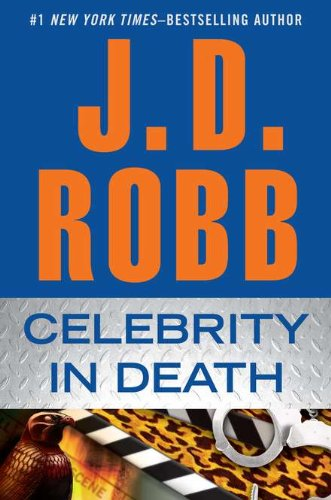 Celebrity in Death 9780399158308