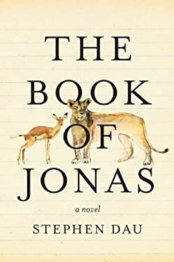 The Book of Jonas 9780399158452