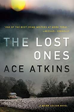 The Lost Ones 9780399158766